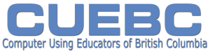 CUEBC LOGO Text Only