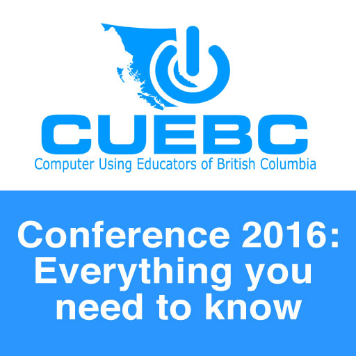 Conference 2016: Everything you need to know