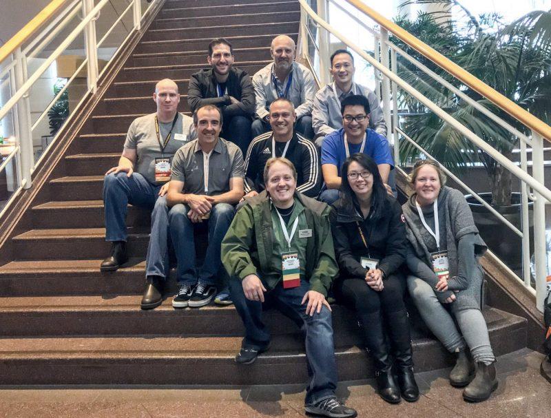 CUEBC Execs 2017 Conference