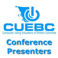 CUEBC2021 Presenters